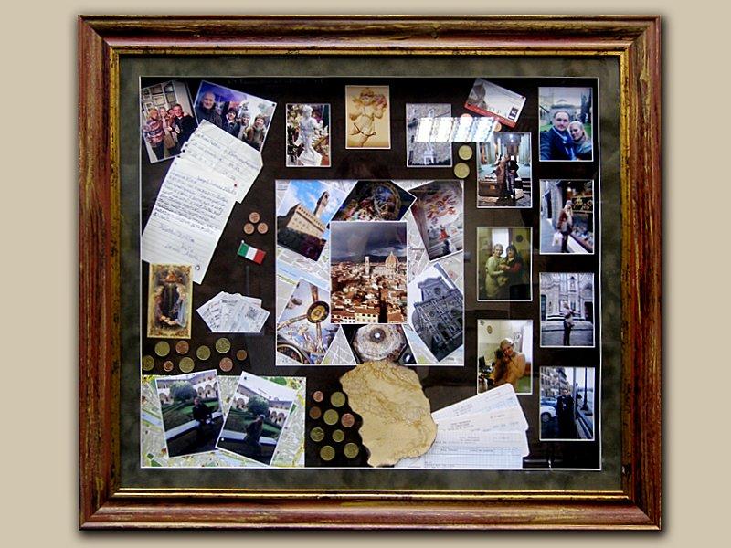 Подарки как оформить фотографию